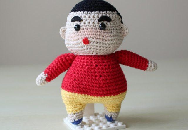 Amigurumi Doll Arşivleri Crochetmsaplus