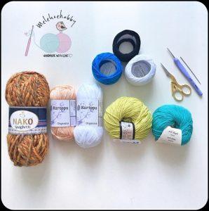 Amigurumi Crochet Robins - The Cross Stitch Cottage | 300x298