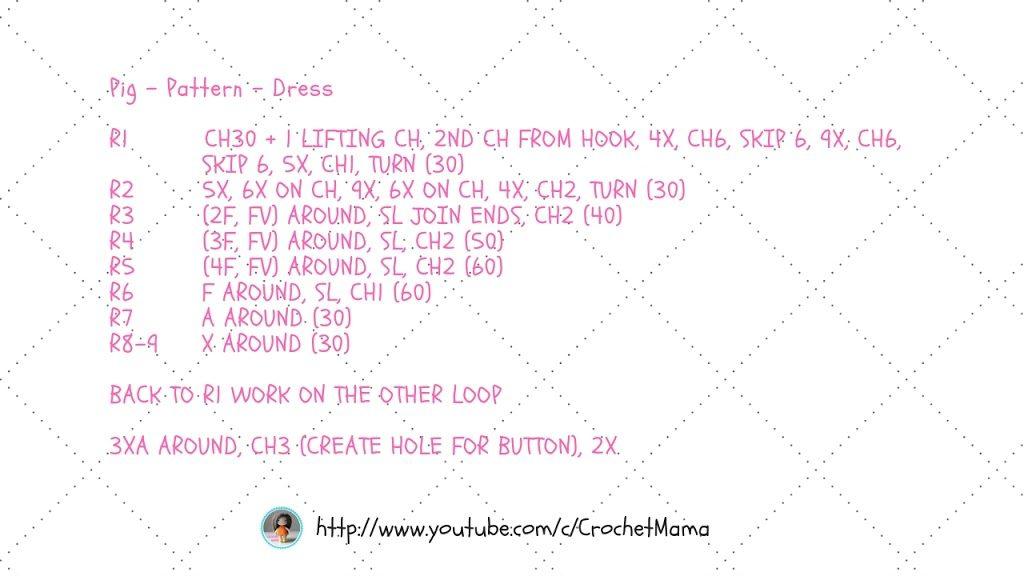 Crochet Gnome Free Pattern - migurumi Crochet Christmas Softies ... | 576x1024