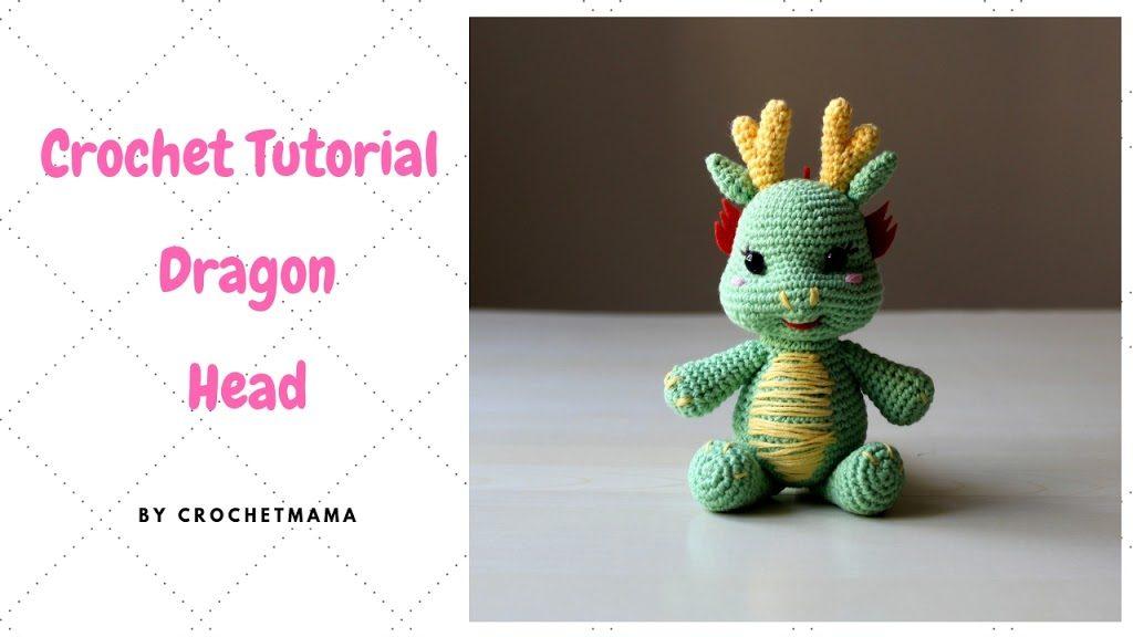 Chinese dragon amigurumi pattern by Little Bamboo Handmade ...   576x1024