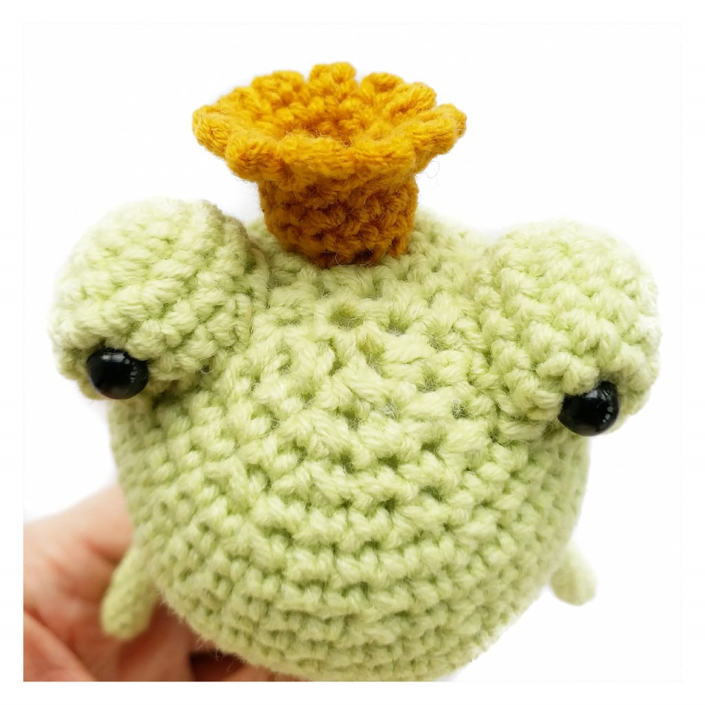 Free Crochet Patterns and Designs by LisaAuch: Free Amigurumi ... | 1024x1024
