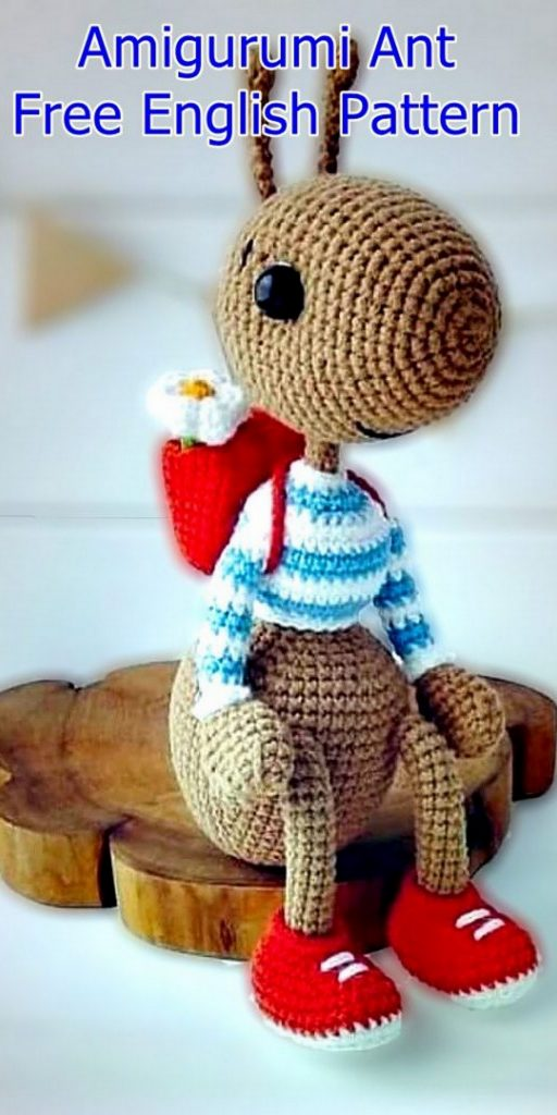 Biker Gonk Free Crochet Pattern - Toy Clothes | Handarbeit, Adler | 1024x512