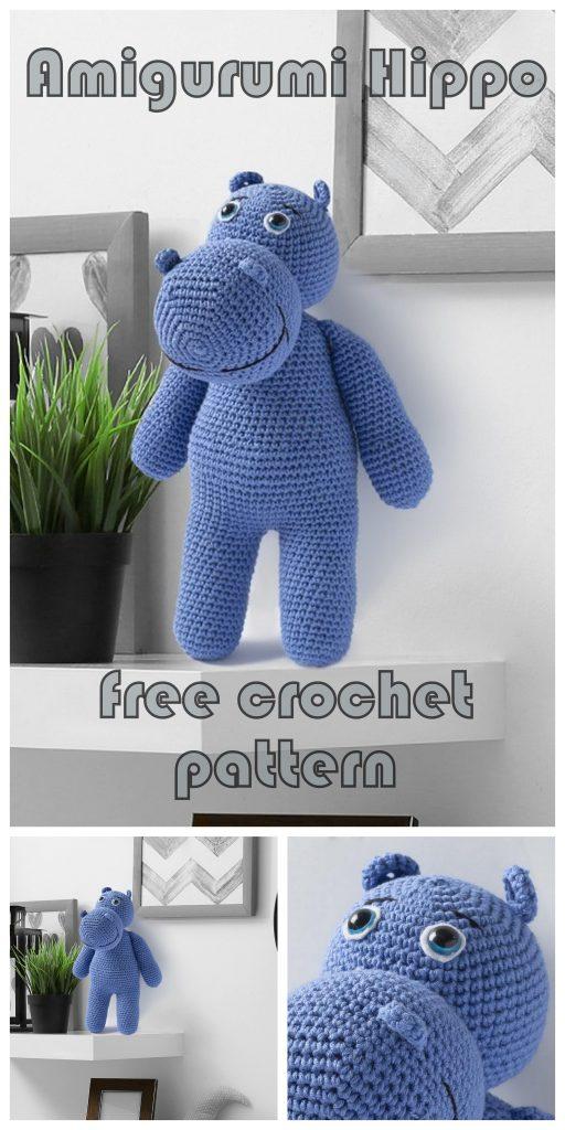 Pinterest Offical Page : Crochetfree.msa.plus